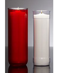 Inserta Lite Candles