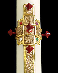 Paschal Candles - Easter Candles