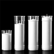 Cathedral Candle Devotional Candles