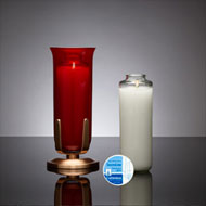 Sanctuary Candles