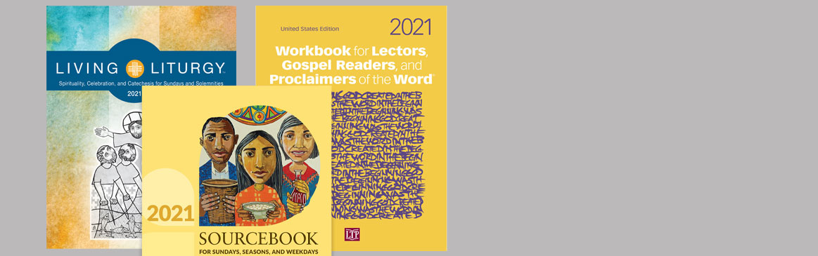 2021 Annual Lector and Pastoral Publications