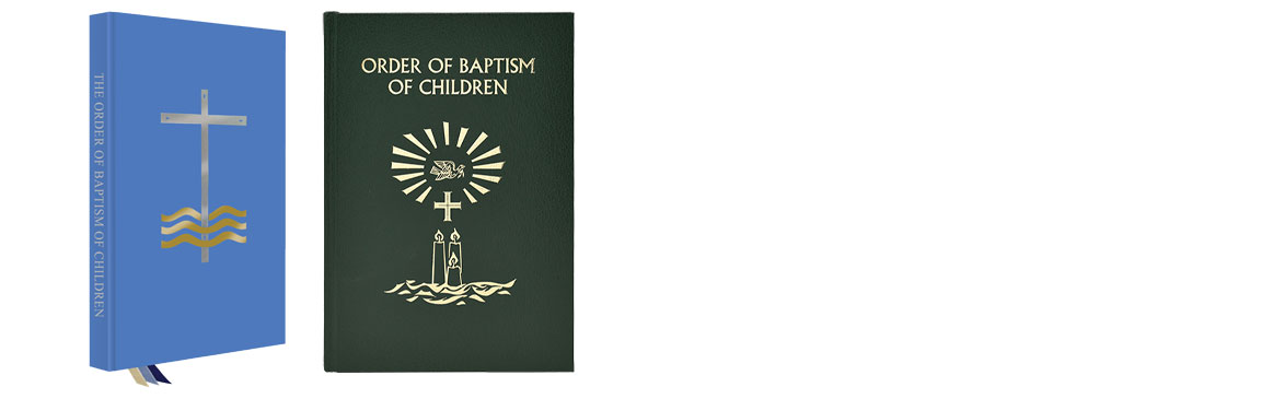 The Order of Baptism of Children