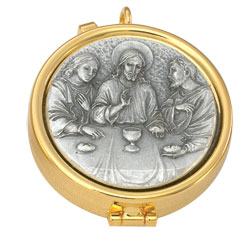 Communion Pyx | 7 Host Capacity | 2010G