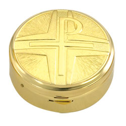Communion Pyx | 12 Host Capacity | 3252G