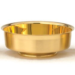 Communion Bowl Style 7600G