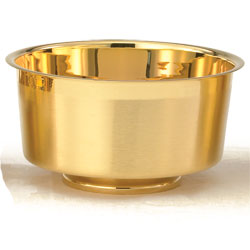 Communion Bowl Style 7801G