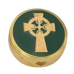 Communion Pyx | 6 Host Capacity | 8670G