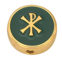 Communion Pyx | 6 Host Capacity | 8671G