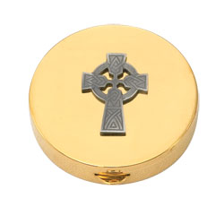 Communion Pyx | 7 Host Capacity | 9850G