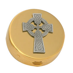 Communion Pyx | 6 Host Capacity | 9852G