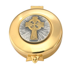 Communion Pyx | 12 Host Capacity | 9952G