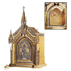 Tabernacle - The Gothic