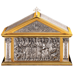 Tabernacle - The Apostles