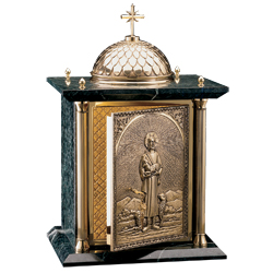 Tabernacle - The Good Shepherd