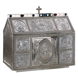 Tabernacle - Celtic/Life of Christ/Evangelists