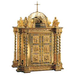Tabernacle - Baroque