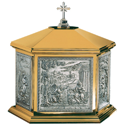 Tabernacle - The Annunciation