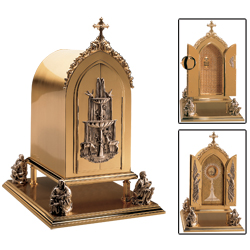 Tabernacle - Gothic, large