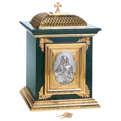 Tabernacle - Sacred Heart