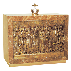 Tabernacle - The Twelve Apostles