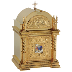 Tabernacle - Immaculate Conception