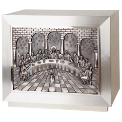 Tabernacle - Last Supper