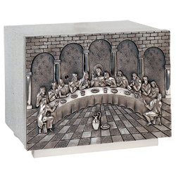 Tabernacle - The Last Supper