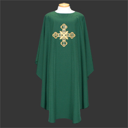 Chasuble - Cross - BUY 3 GET 1 FREE!