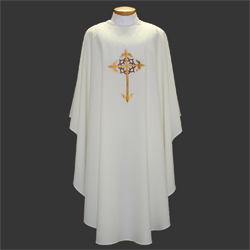 Chasuble - Cross & Thorns - BUY 3 GET 1 FREE!