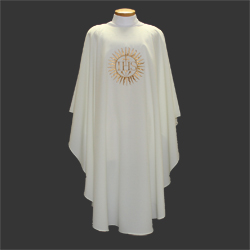 Chasuble - IHS - BUY 3 GET 1 FREE!