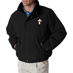Deacon Logo Jacket