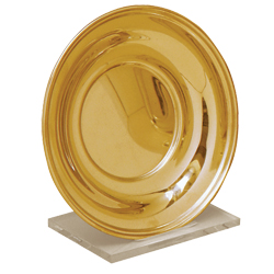 Paten, Gold Plated