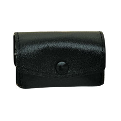 Case for Triple Oil Stock, Leather K36-T