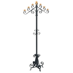 Candelabra, Floor, each
