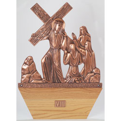 Stations Of The Cross, 1-14