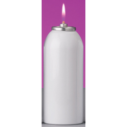 Lux Mundi Refillable Can for Candle Shells - 45 Hour Can