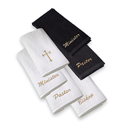 Clergy Hand Towels