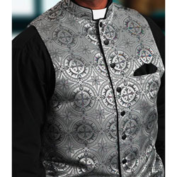 Murphy Robes - Clergy Vest Style H-106