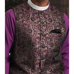 Murphy Robes - Clergy Vest Style H-107