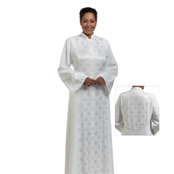 Women's Robe - Abigail H-198