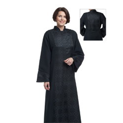 Women's Robe - Abigail H-199
