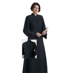 Women's Robe - Judith H-202
