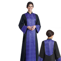 Women's Robe - Abigail H-208