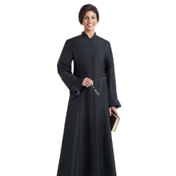 Women's Robe - Miriam H-209