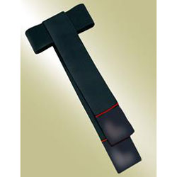 Band Cincture H-215, Black
