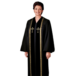 Women's Robe - RT Wesley H-93F