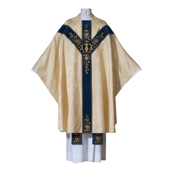 Arte Grosse Our Lady Chasuble