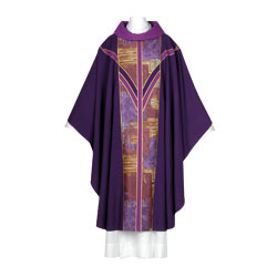 Arte Grosse Bernini 505 Chasuble in Europa - Serum