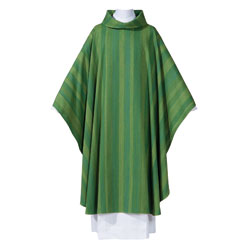 Arte Grosse Elias Chasuble - Green