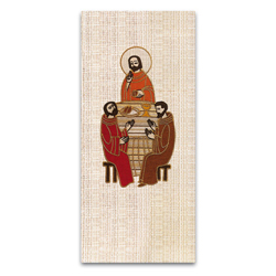 Tapestry/Banner - Last Supper